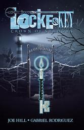 Locke+and+Key+Vol.+3-+Crown+of+Shadows