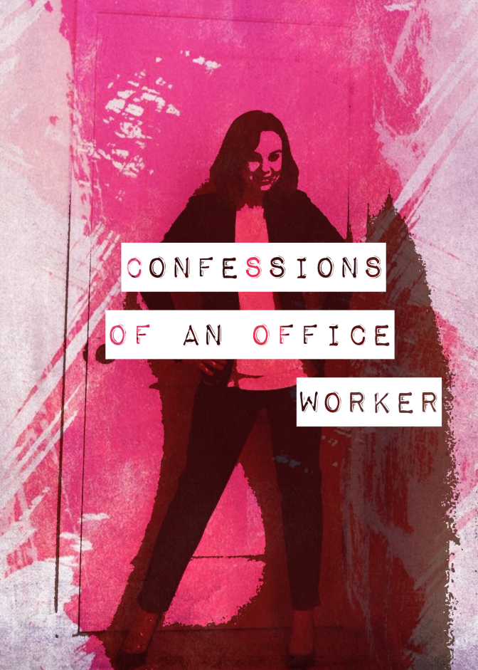 Office worker confessions – toilets